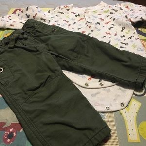 Other - Boy's Infant Separates